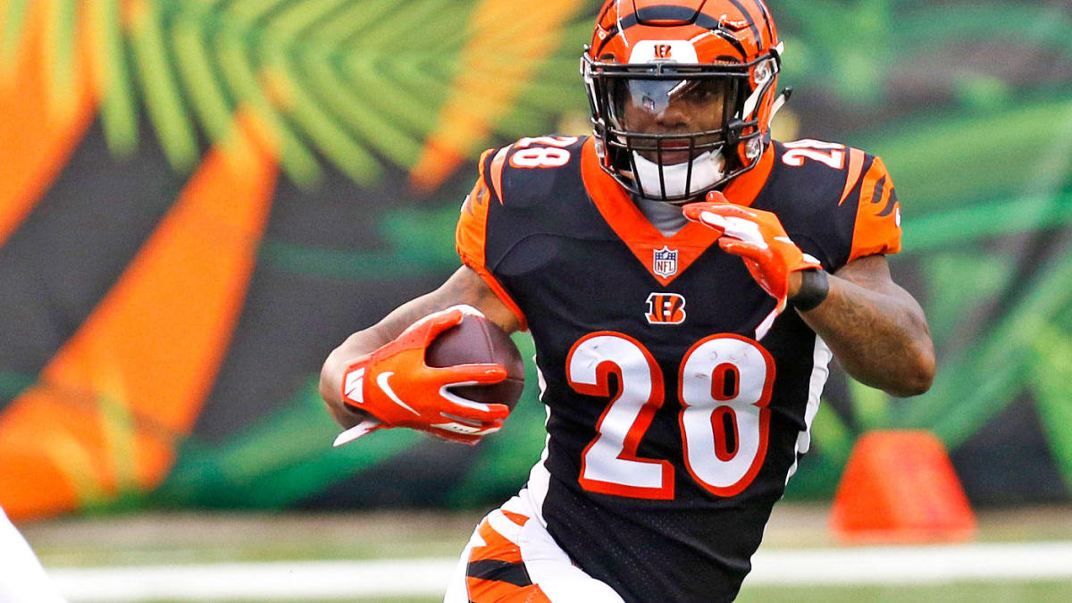 Fantasy Football Week 2 Running Back Preview Expectations for Joe 1200x675