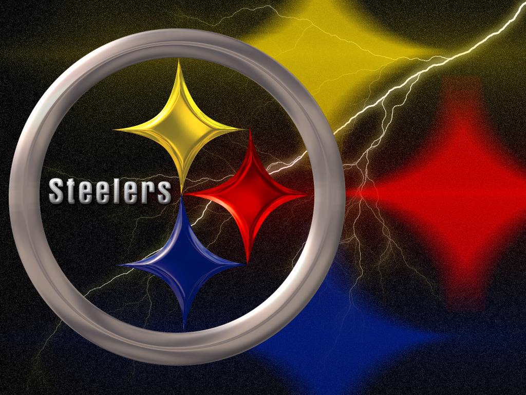 Steelers Wallpaper   The Steelers Rule 1024x768