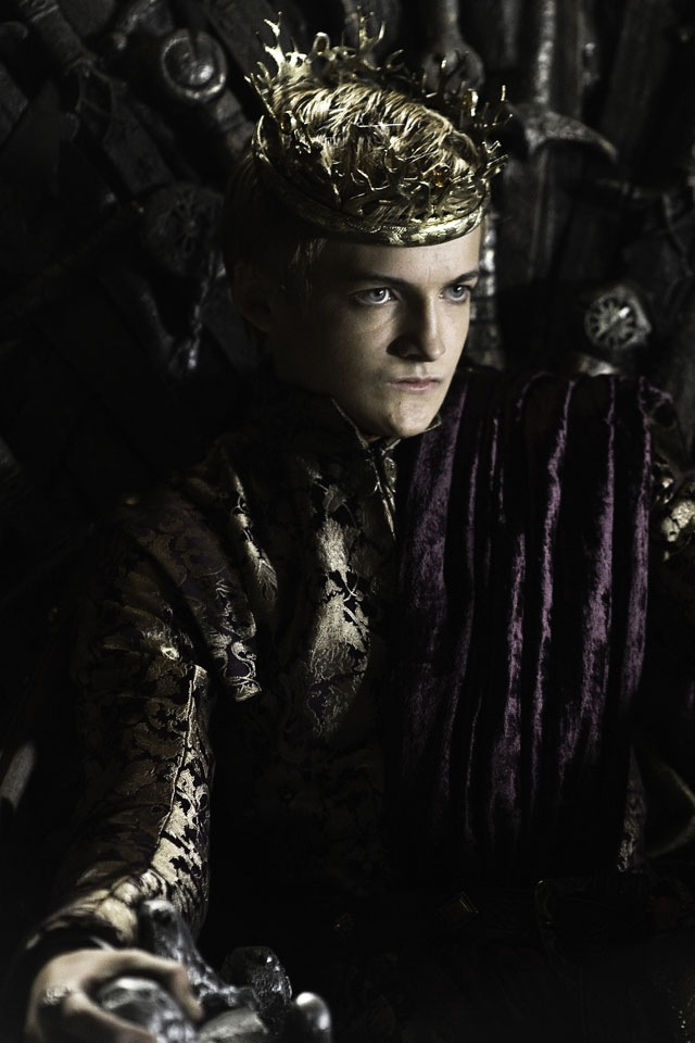 modi5 Game of Thrones iPhone 4 Wallpapers 640x960