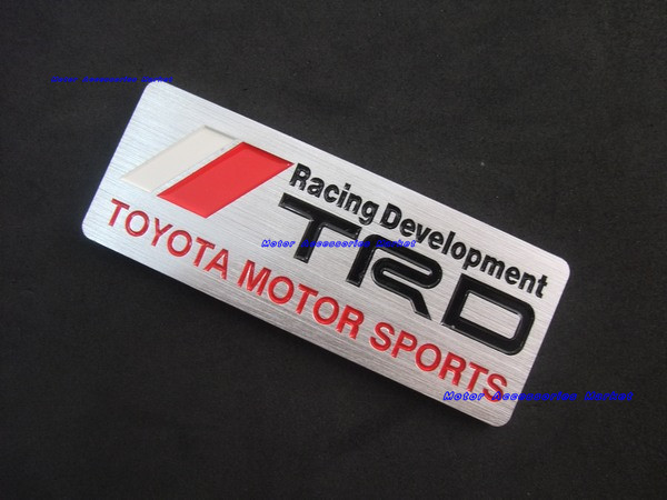 trd logo wallpaper Car Pictures 600x450
