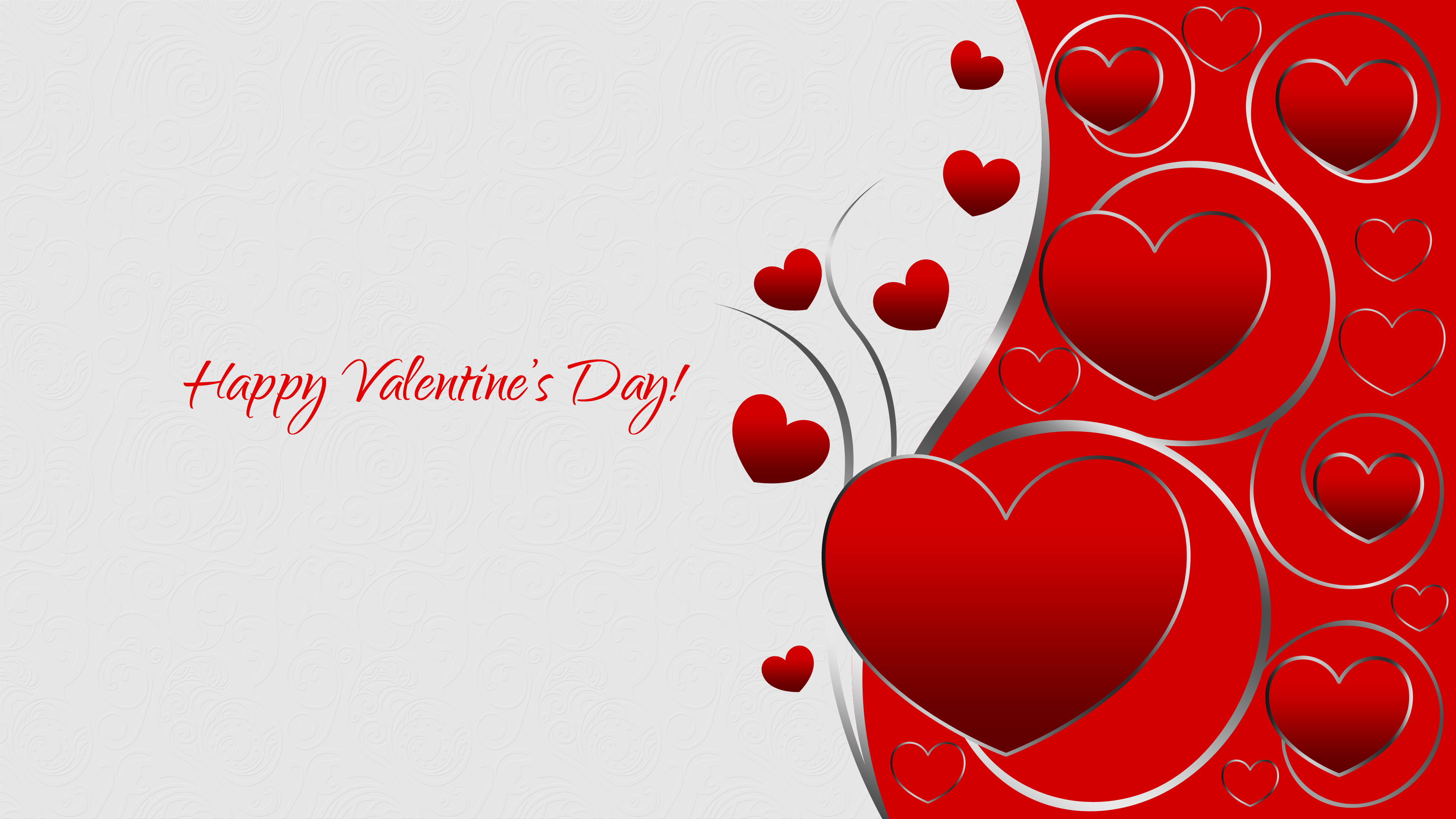 Valentines Day Wallpapers 88 3840x2160