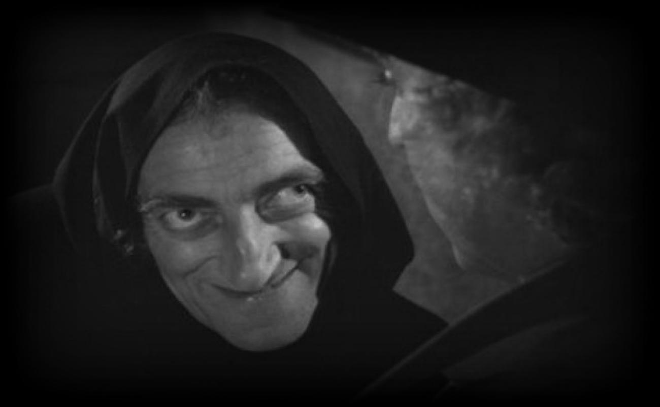 Young Frankenstein Igor The Doctor Marty Feldman Gene Wilder 1300x802