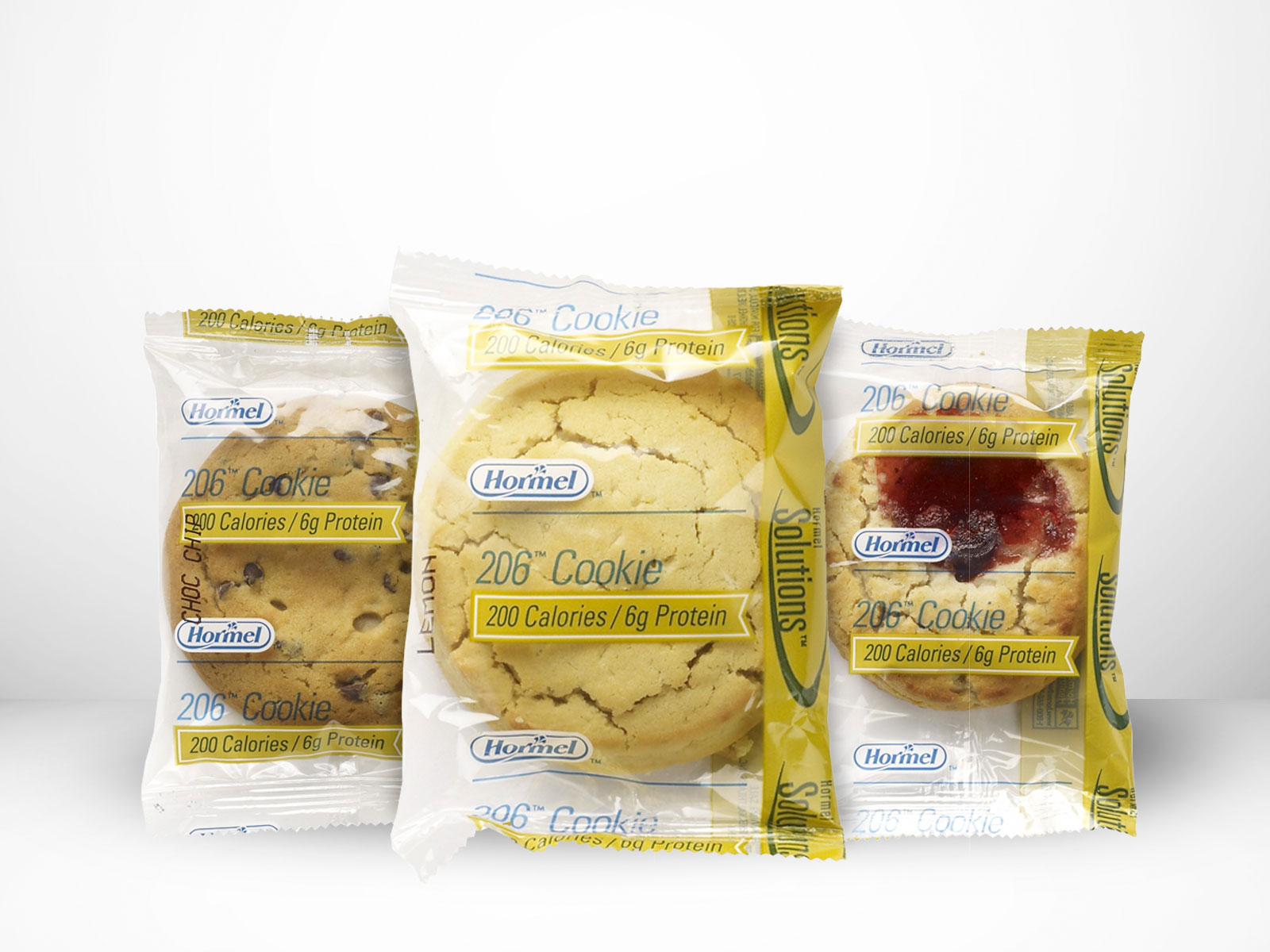 Hormel Vital Cuisine 206 Cookies   Hormel Health Labs 1600x1200