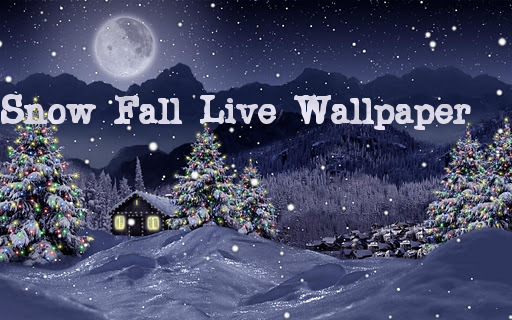 54+ live snow wallpapers on wallpaperplay.