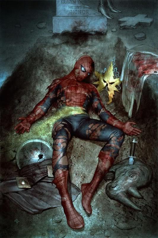 The Amazing Spider Man 2 533x800
