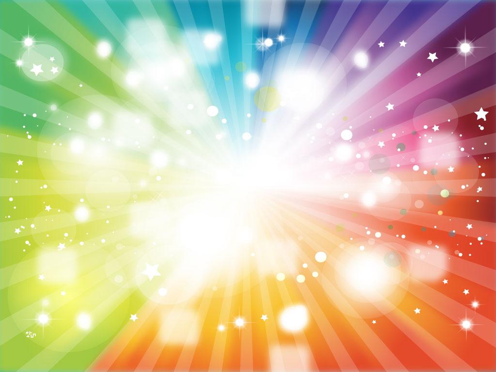 Free download Rainbow Stars HD Wallpaper Full HD Wallpapers