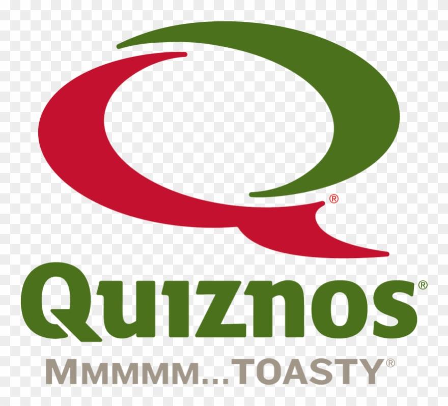 3556 Torrance Blvd Torrance   Quiznos Logo Clipart 2048176 880x798