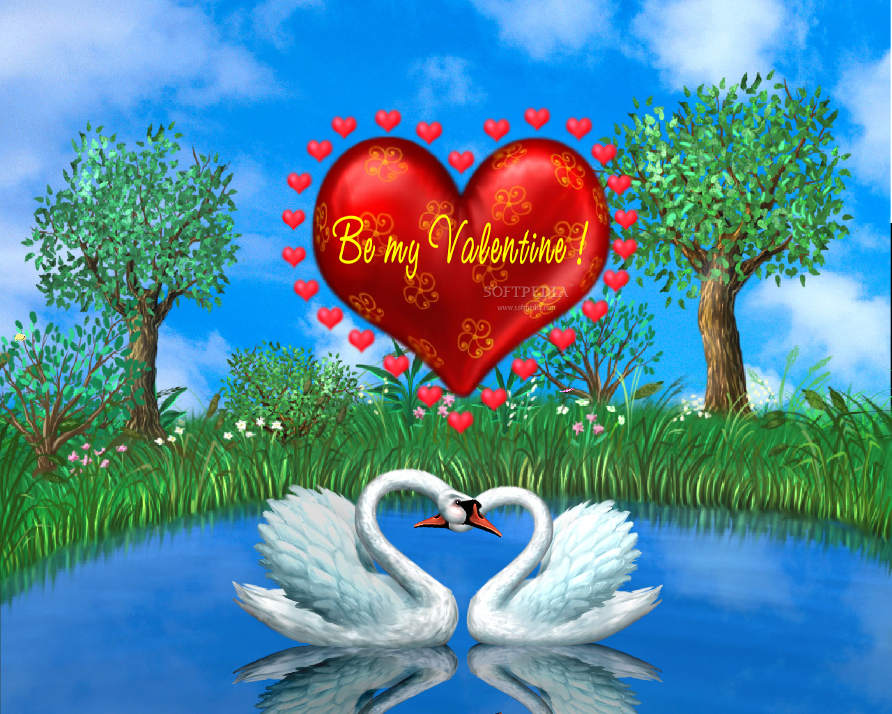 Love Pictures Wallpapers Animation Wallpapersafari