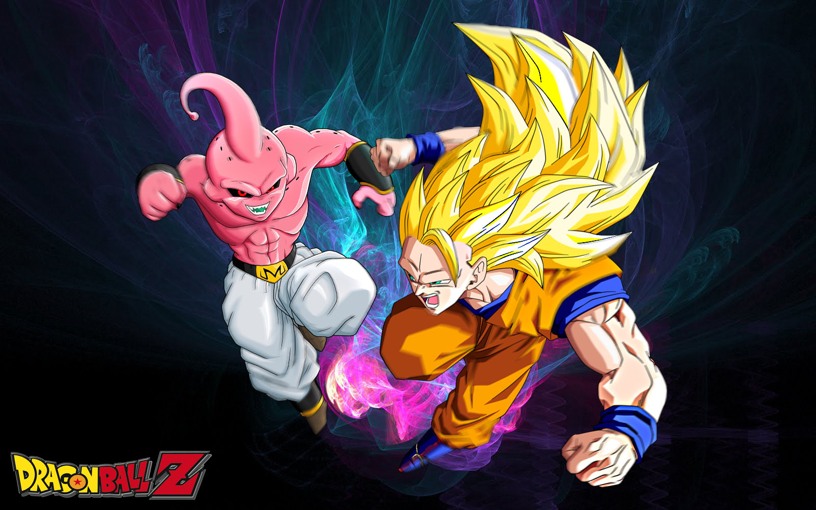 Super Saiyan God Goku Vs Legendary Broly HD Wallpapers 1600x1000