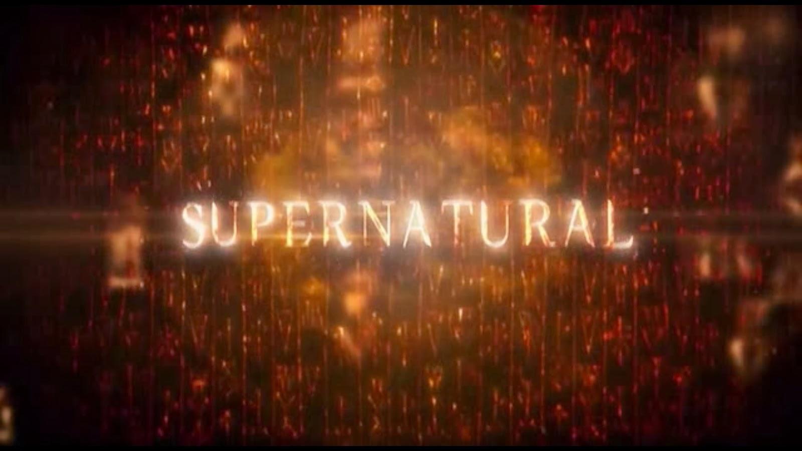 Supernatural Wa...