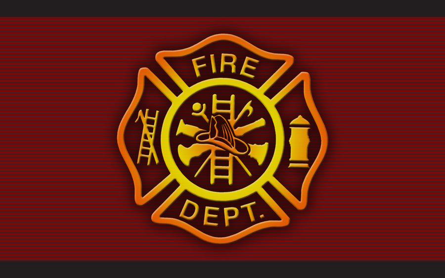 Fire Department Background by brettadamsga 900x563