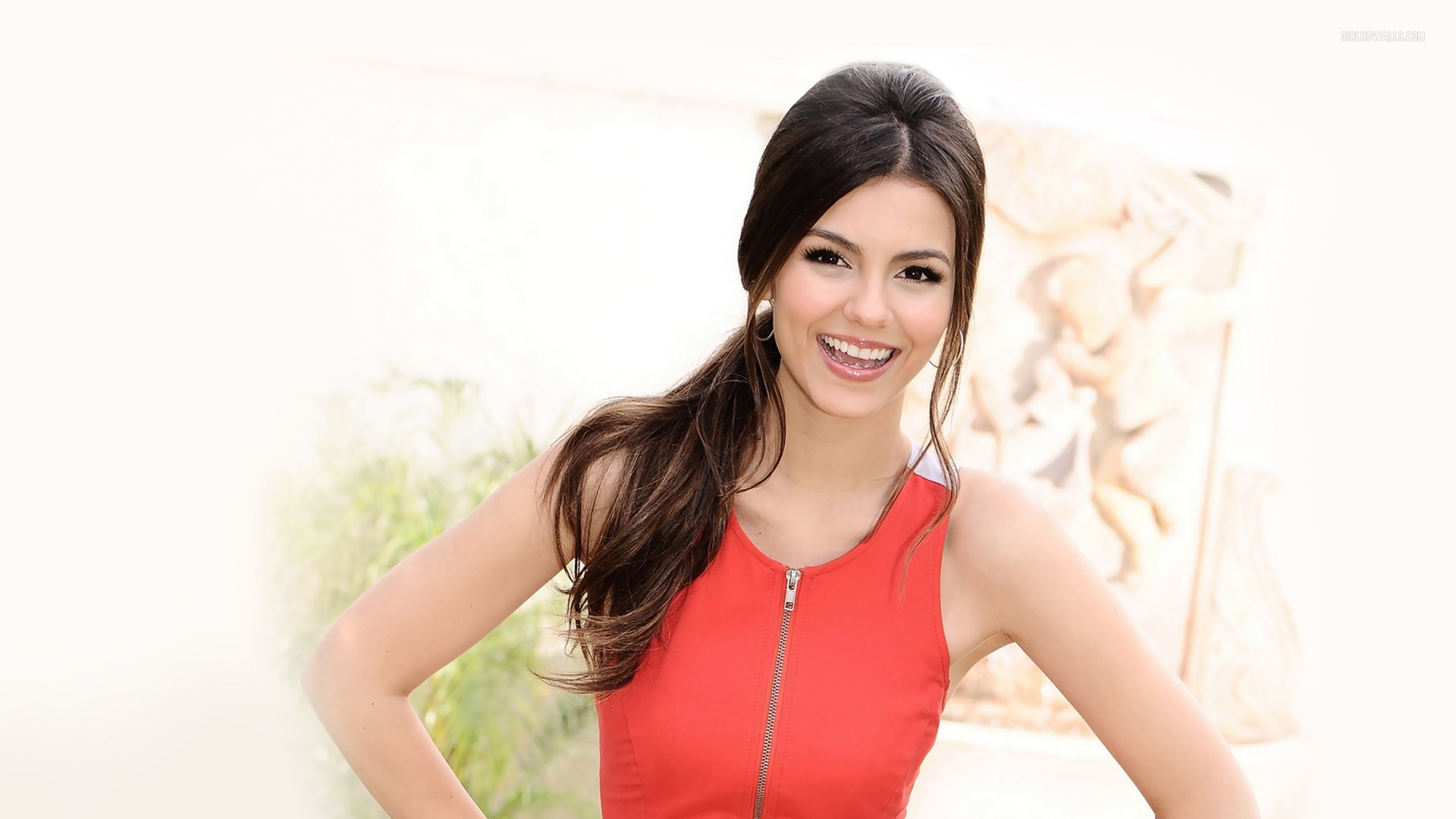 Victoria Justice Wallpapers HD Wallpapers Early 1920x1080