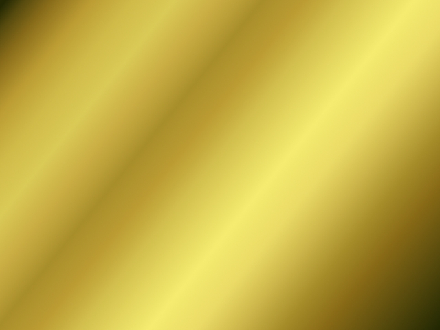 First I made this plain gold gradient background 640x480