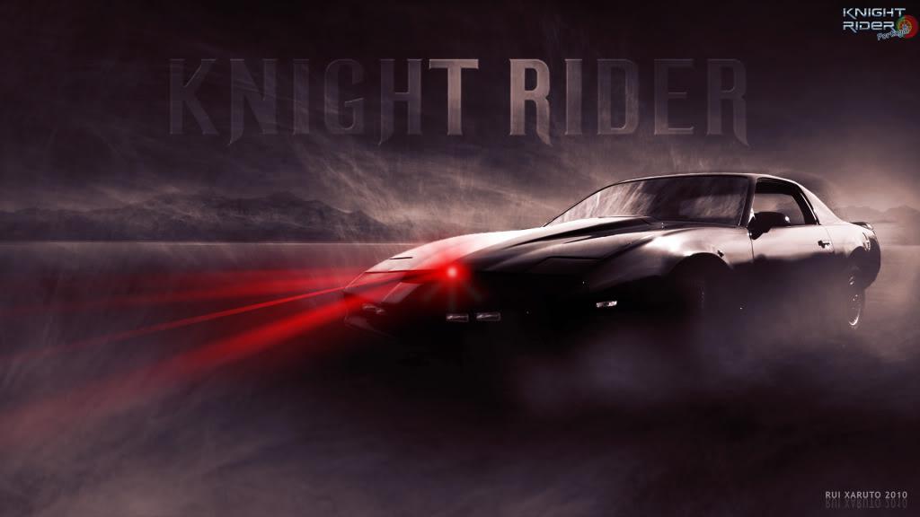 Knight Rider Animated Wallpaper Knight Rider Wallpaper 1024x576
