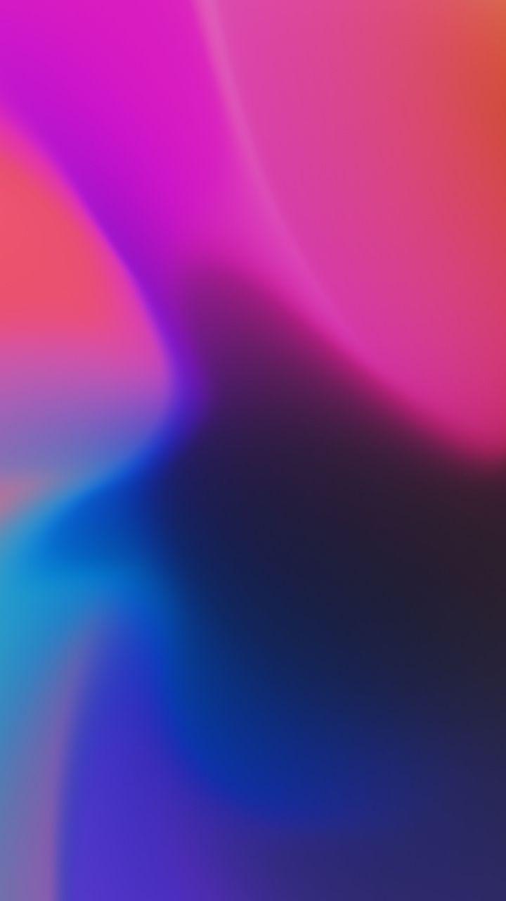 Gradients colorful creamy colors vivid and vibrant 720x1280 720x1280