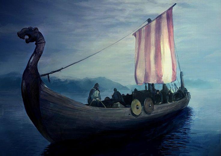 HD Norse Wallpaper  WallpaperSafari