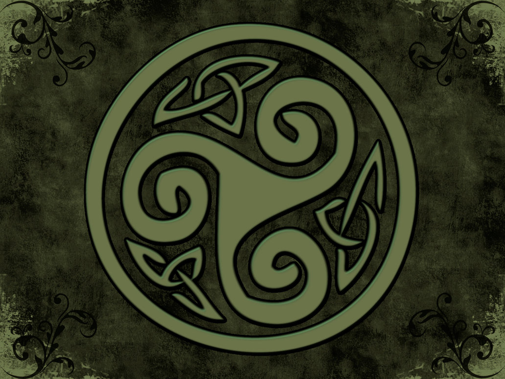 46+] Celtic Knot Wallpaper on WallpaperSafari