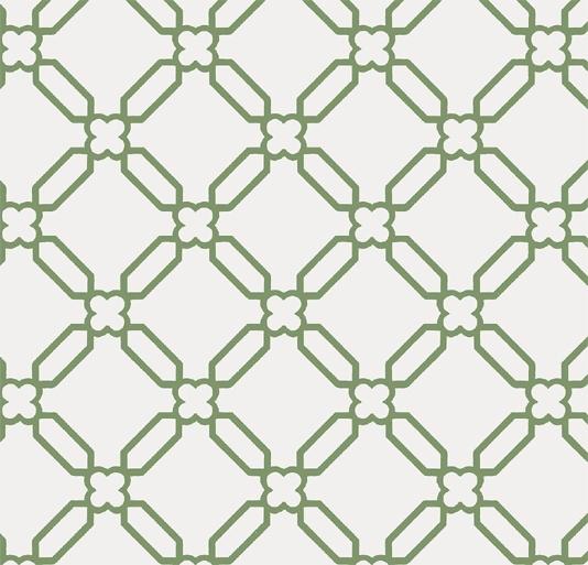 Green Trellis Wallpaper Cole Son Wallpapers 534x513