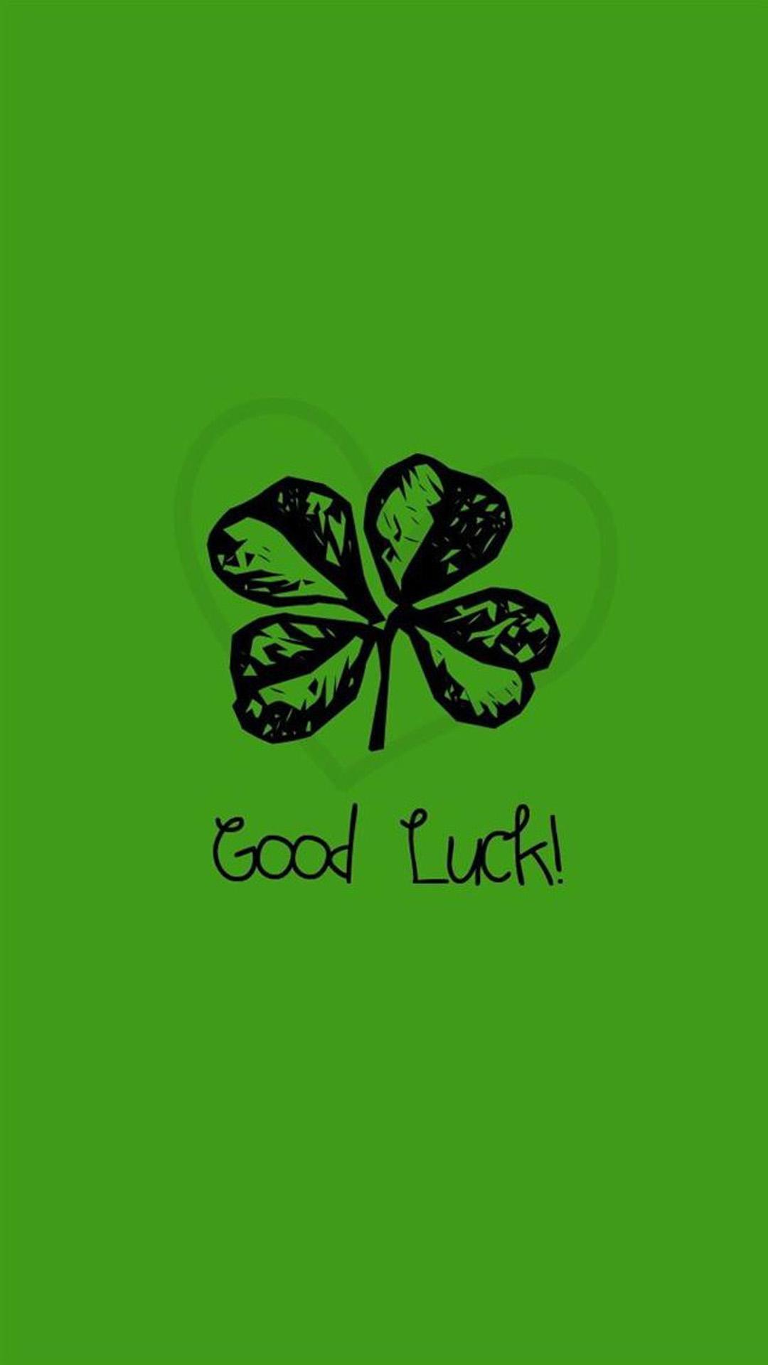 Luck Wallpaper 1080x1920