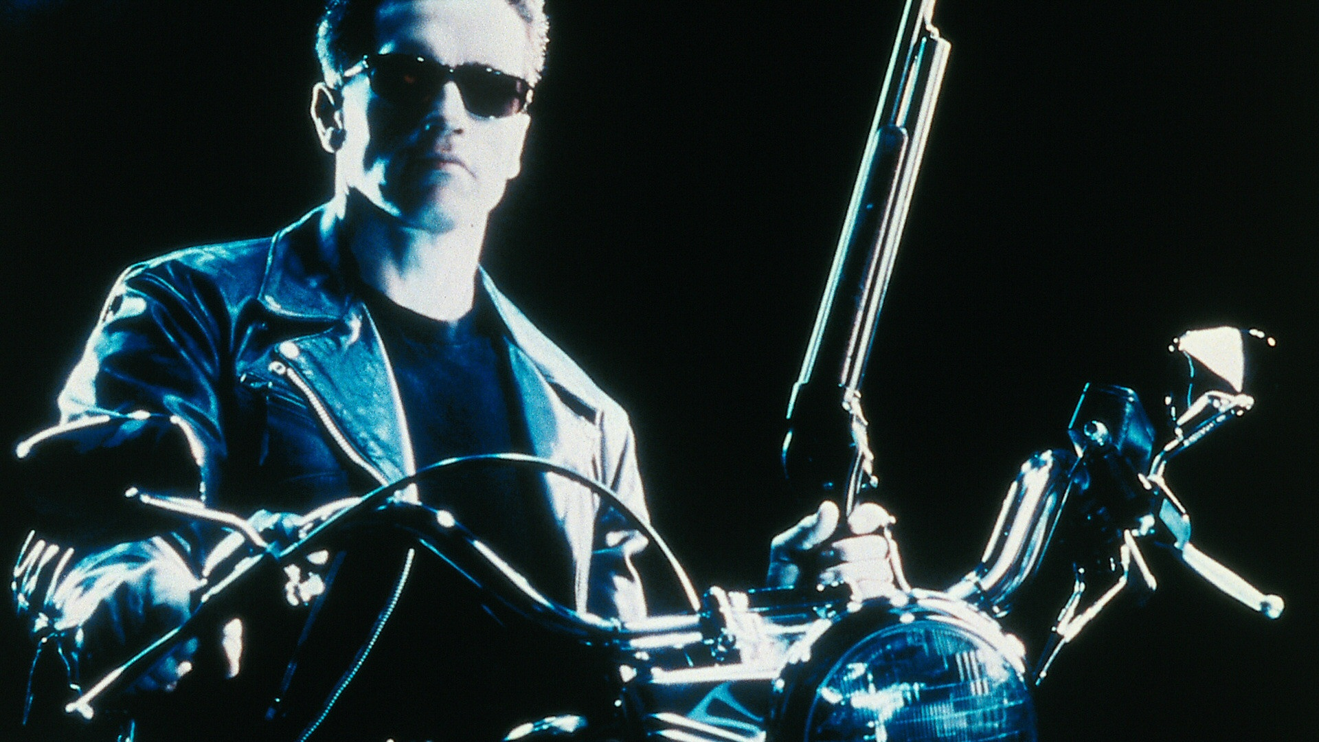 Terminator 2 Wallpaper...