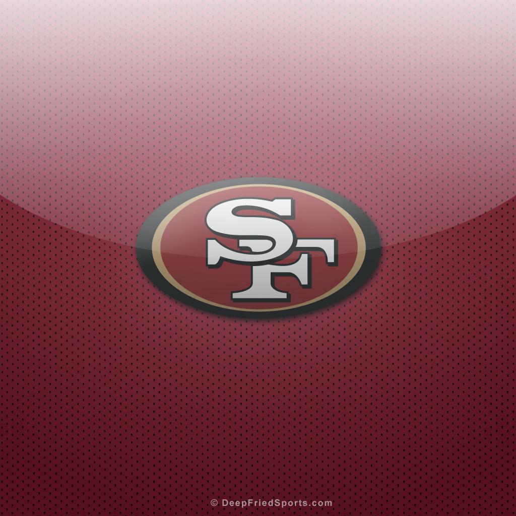 Fotos HD de San Francisco 49ers wallpaper Fondos de pantalla de San 1024x1024