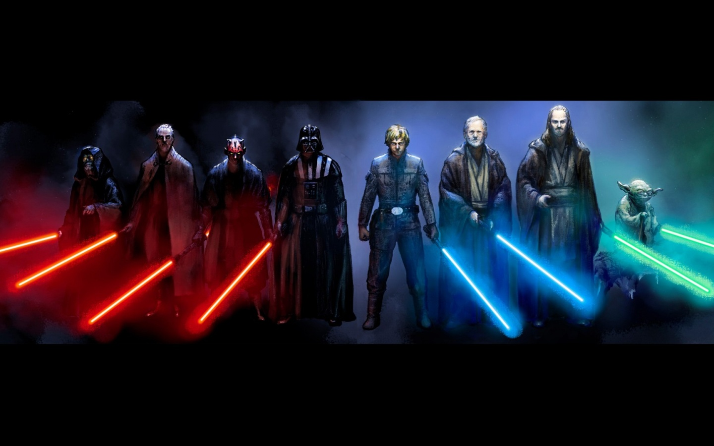 47 Star Wars Wallpaper 1440 900 On Wallpapersafari