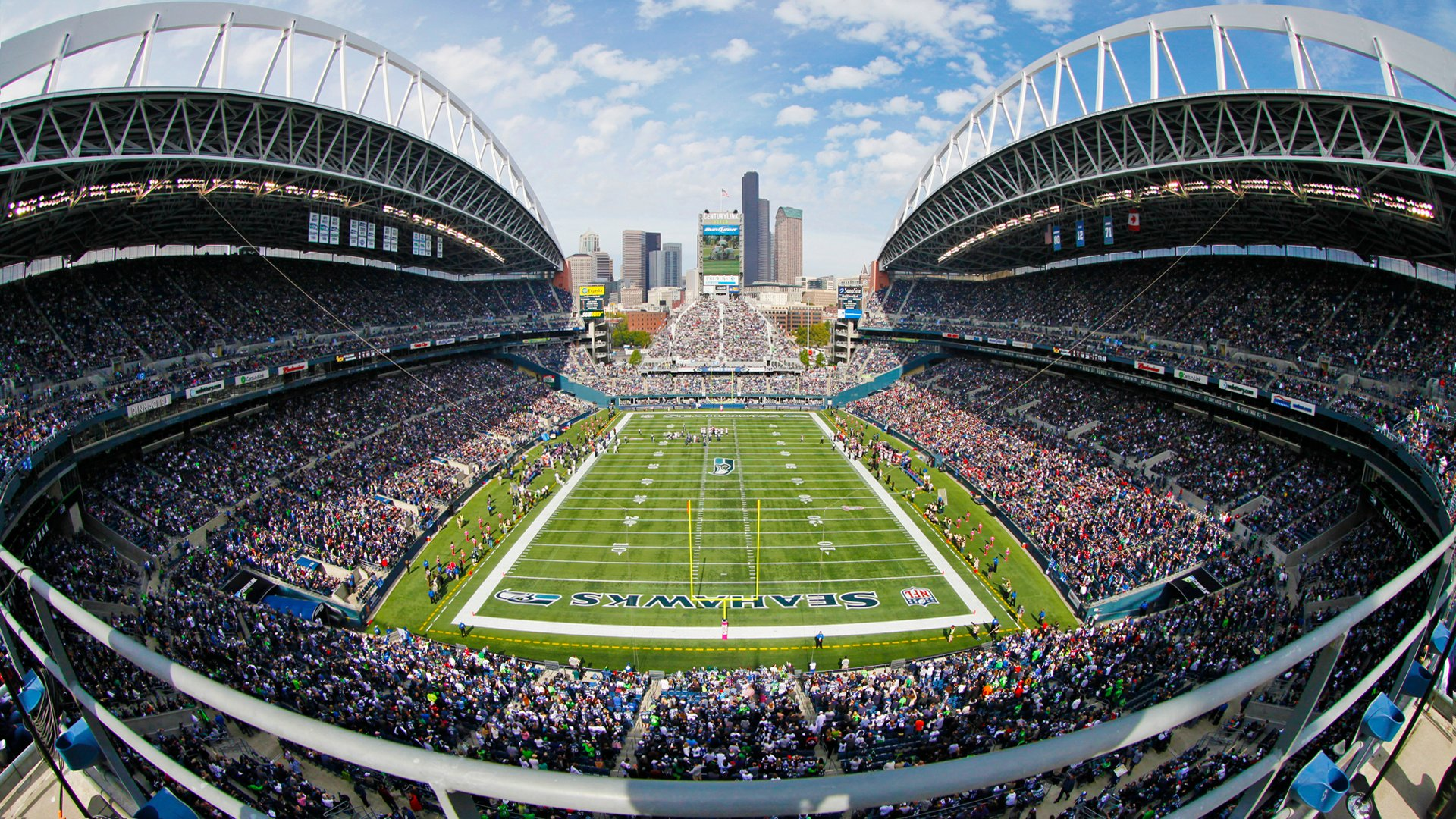 Free Download Seattle Seahawks 12th Man Wallpaper For My 1920x1080