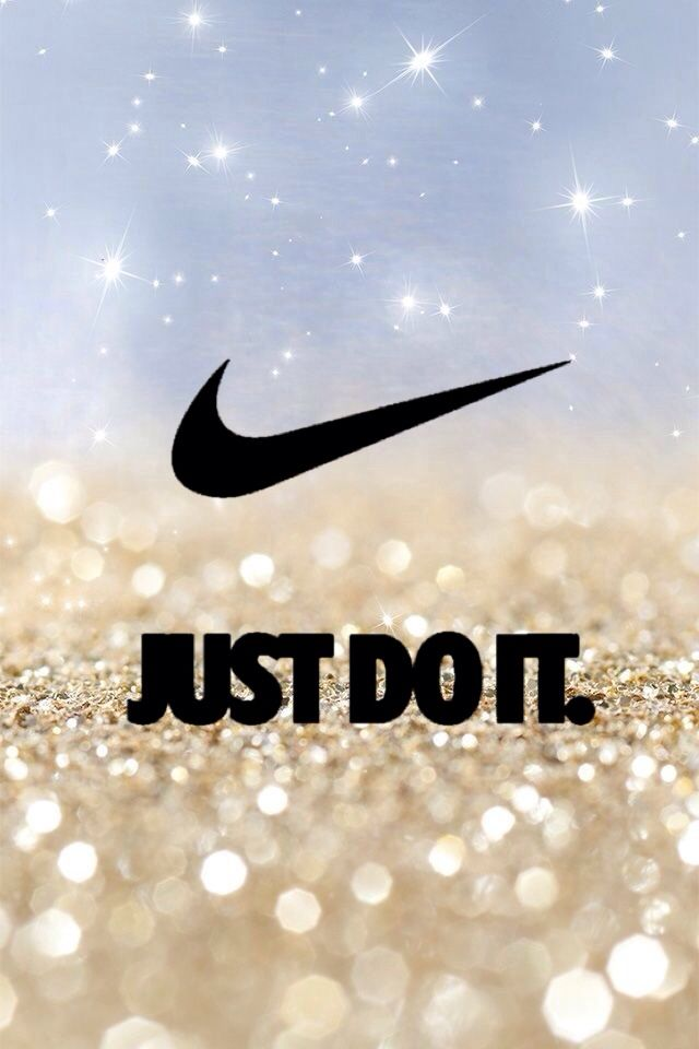 Just do it wallpapers nikes Nike wallpaper Iphone wallpaper 640x960