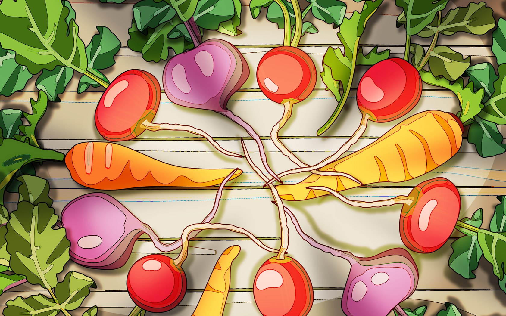 food desserts vegetable and fruits 1680x1050 NO33 Desktop Wallpaper 1680x1050