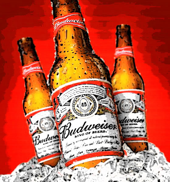 Budweiser Desktop Wallpaper Wallpapersafari