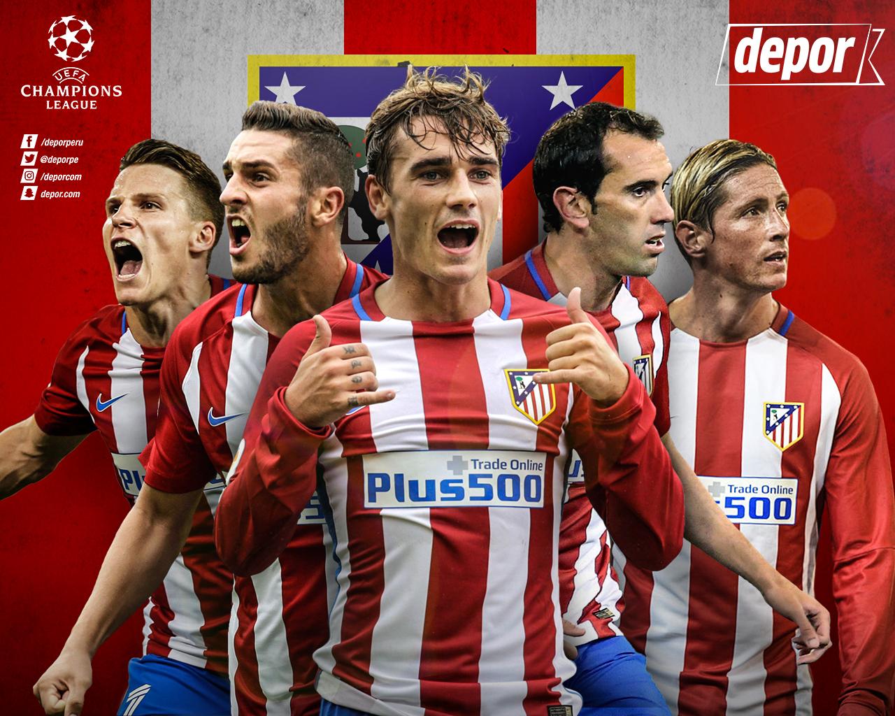 Champions descarga hoy totalmente gratis el Wallpaper de 1280x1024