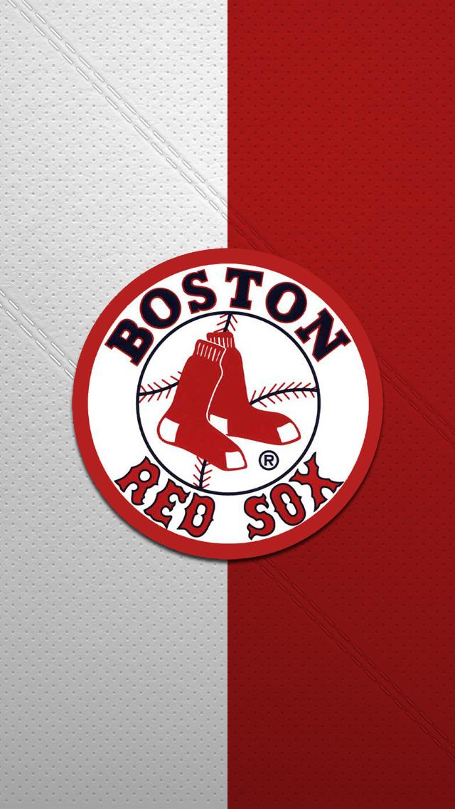 Boston Redsox iPhone 5 Wallpaper 640x1136 640x1136