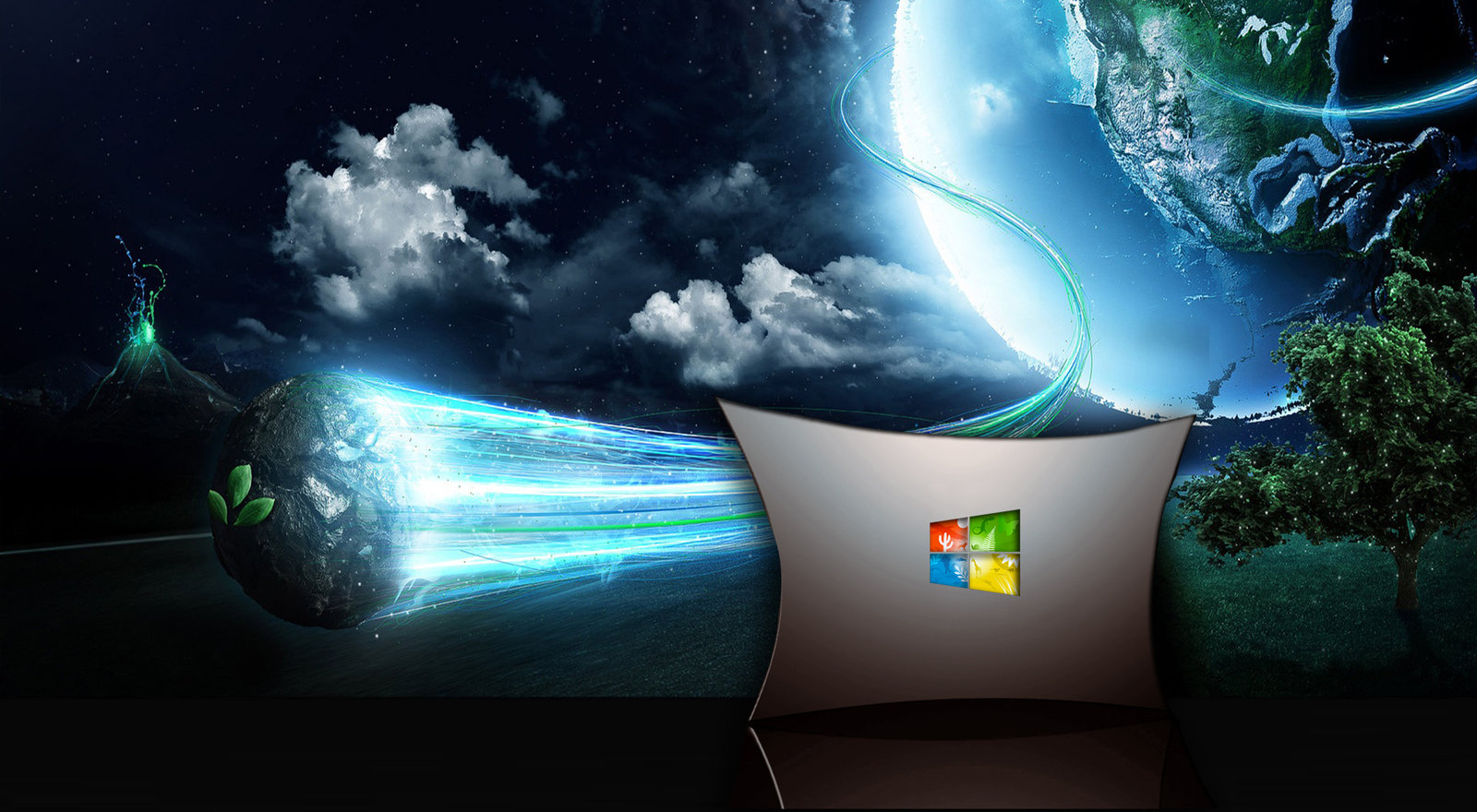Windows 8 1 Wallpaper Downloads: HP Wallpapers For Windows 8.1