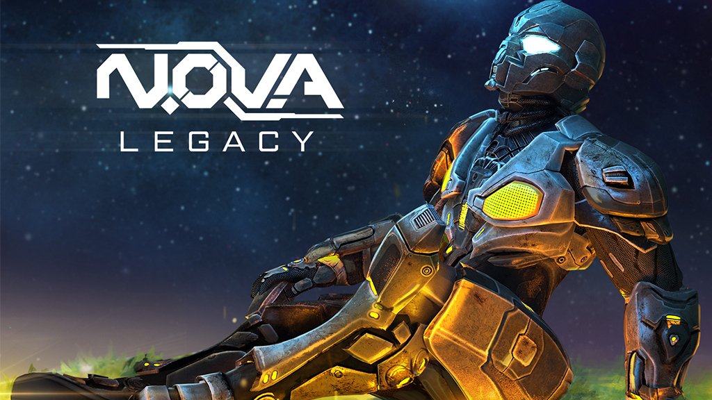 Download NOVA Legacy calendar and wallpaper March   Gameloft 1024x576