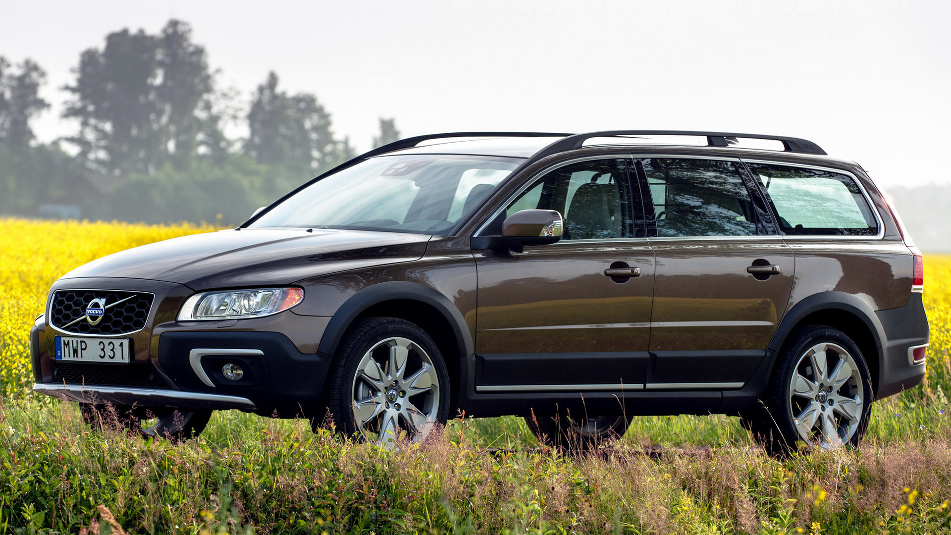 2013 Volvo XC70   Wallpapers and HD Images Car Pixel 1920x1080