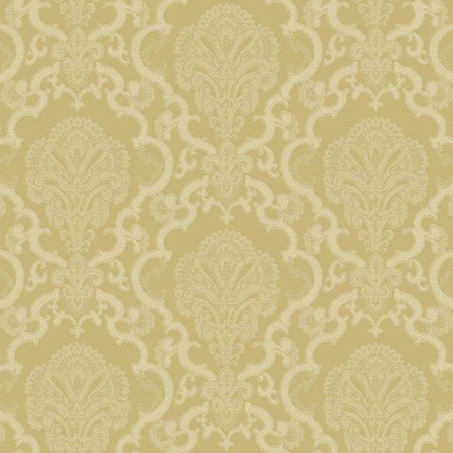 Wallpaper Halifax Lace Contemporary