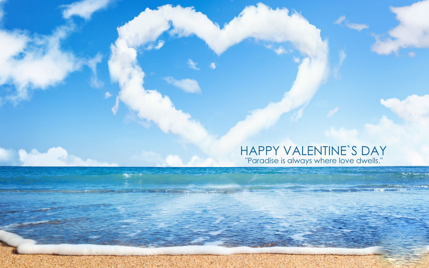 Beautiful and Romantic Valentines Day HD Wallpapers 21 1440x900