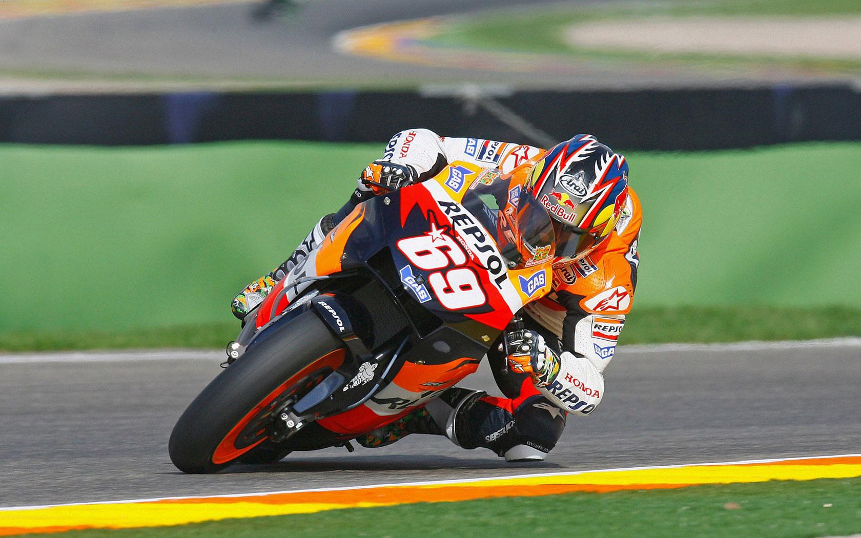 Roundup 40 Stunning Widescreen MotoGP Wallpapers CrispMe 1680x1050
