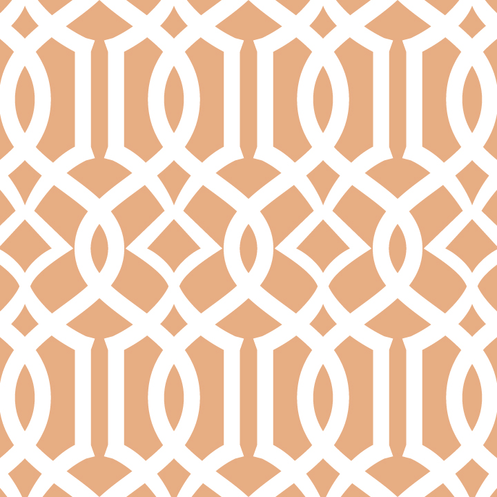 Trellis Removable Wallpaper Tiles 720x720