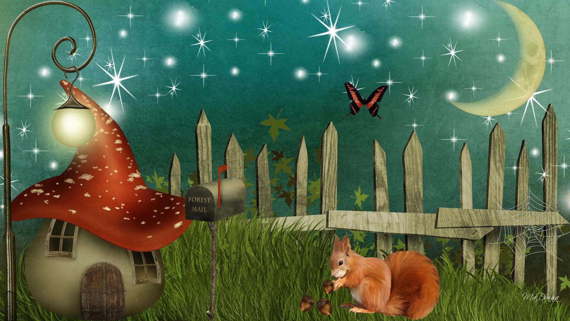 Best 69 Whimsical Wallpaper on HipWallpaper Whimsical Wallpaper 1920x1080