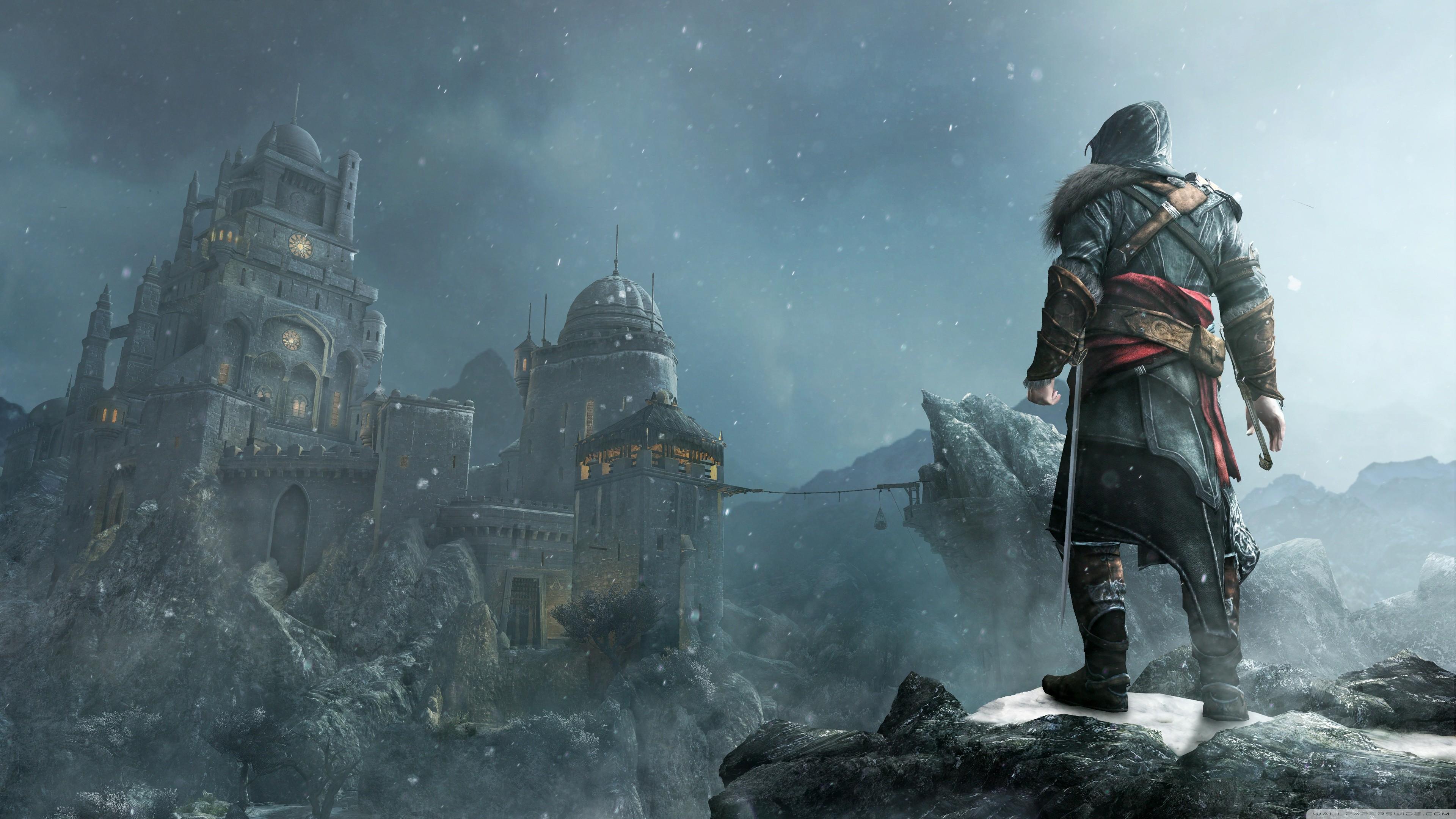 Buy Assassins Creed Revelations 3840x2160