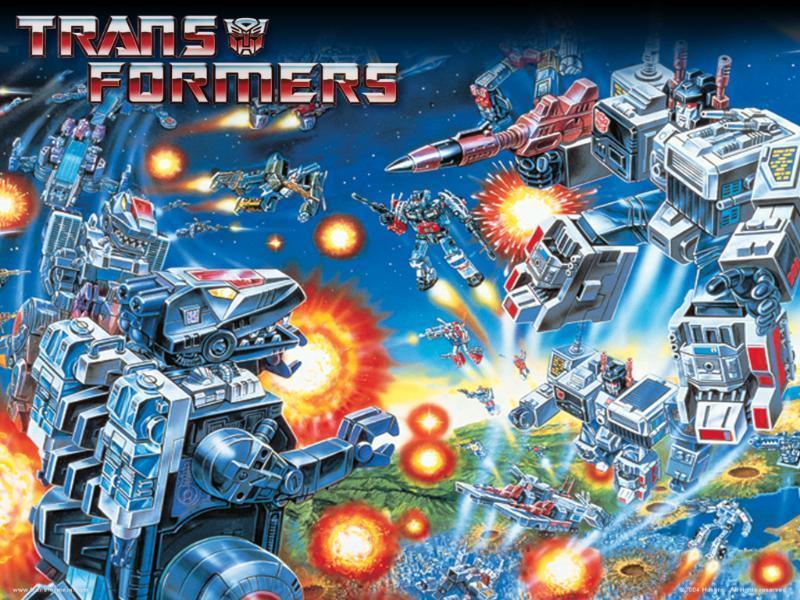 classic transformers   Transformers Wallpaper 2173740 800x600
