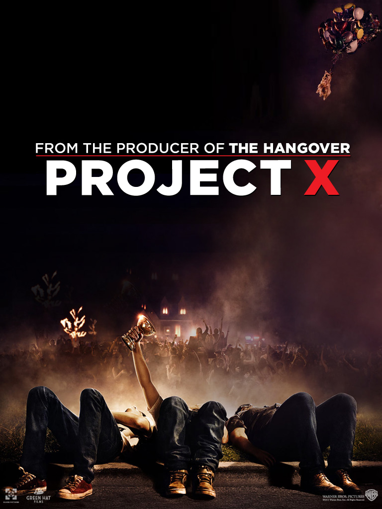 PROJECT X   Movie Trailer Photos Synopsis 768x1024