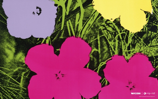 flowersAndy Warhol flowers andy warhol incase 1920x1200 wallpaper 600x375