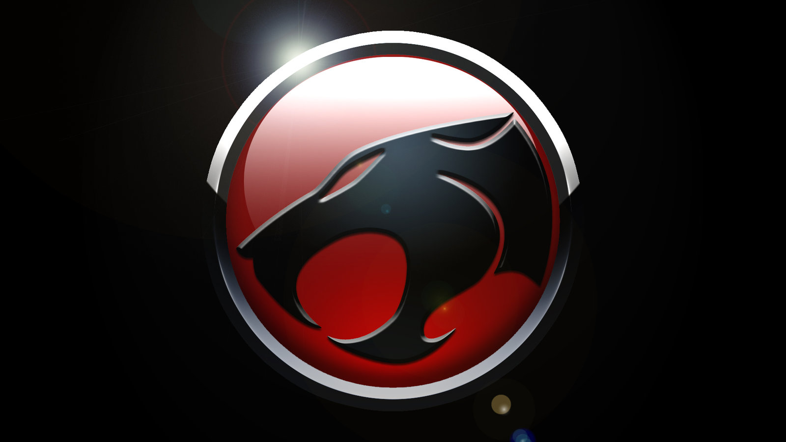 thundercats logo by balsavor fan art wallpaper movies tv thundercats 1600x900