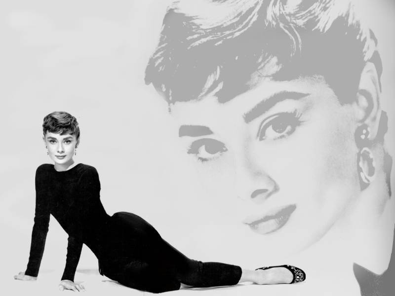 Audrey Hepburn Audrey Wallpapers 800x600