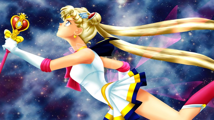 Sailor Moon Anime Hd wallpaper by sakura RevelWallpapersnet 720x405
