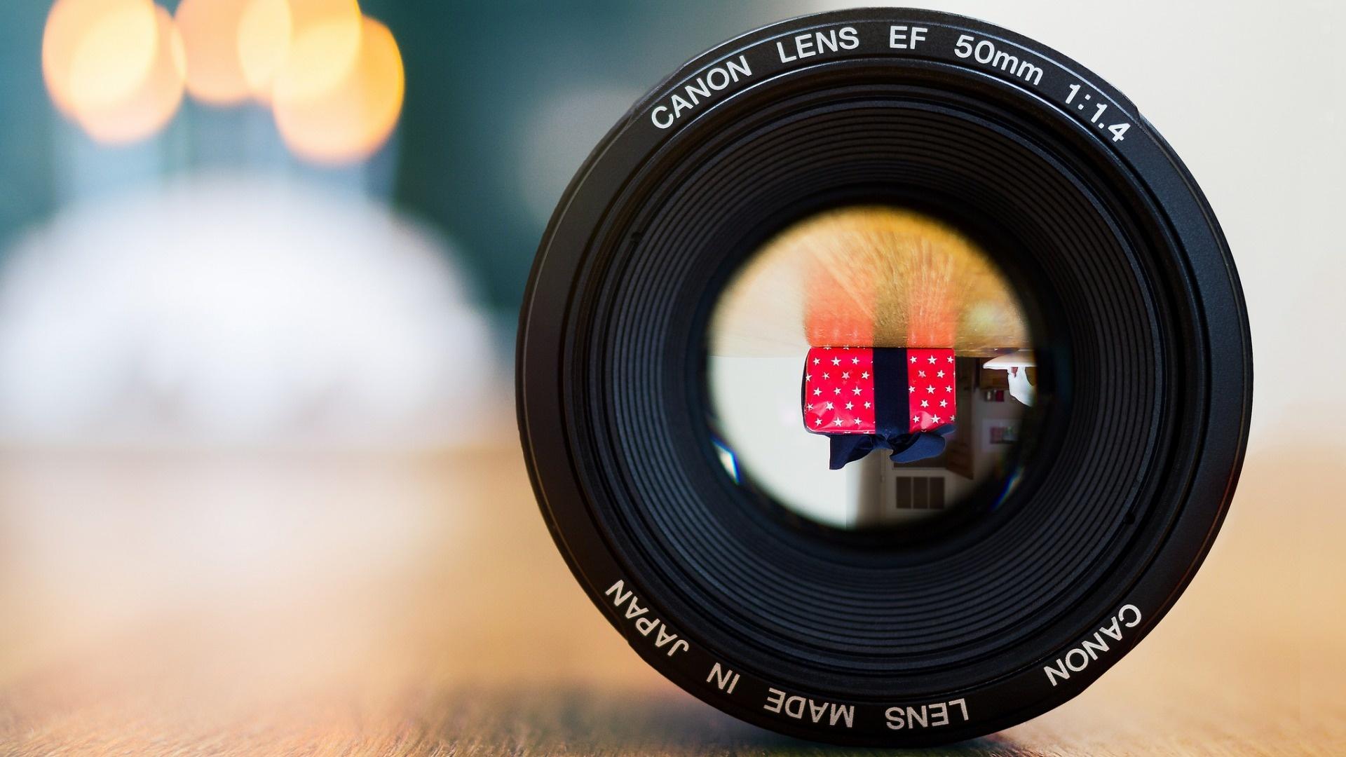 Canon Camera Lens 50mm Wallpaper   New HD Wallpapers 1920x1080