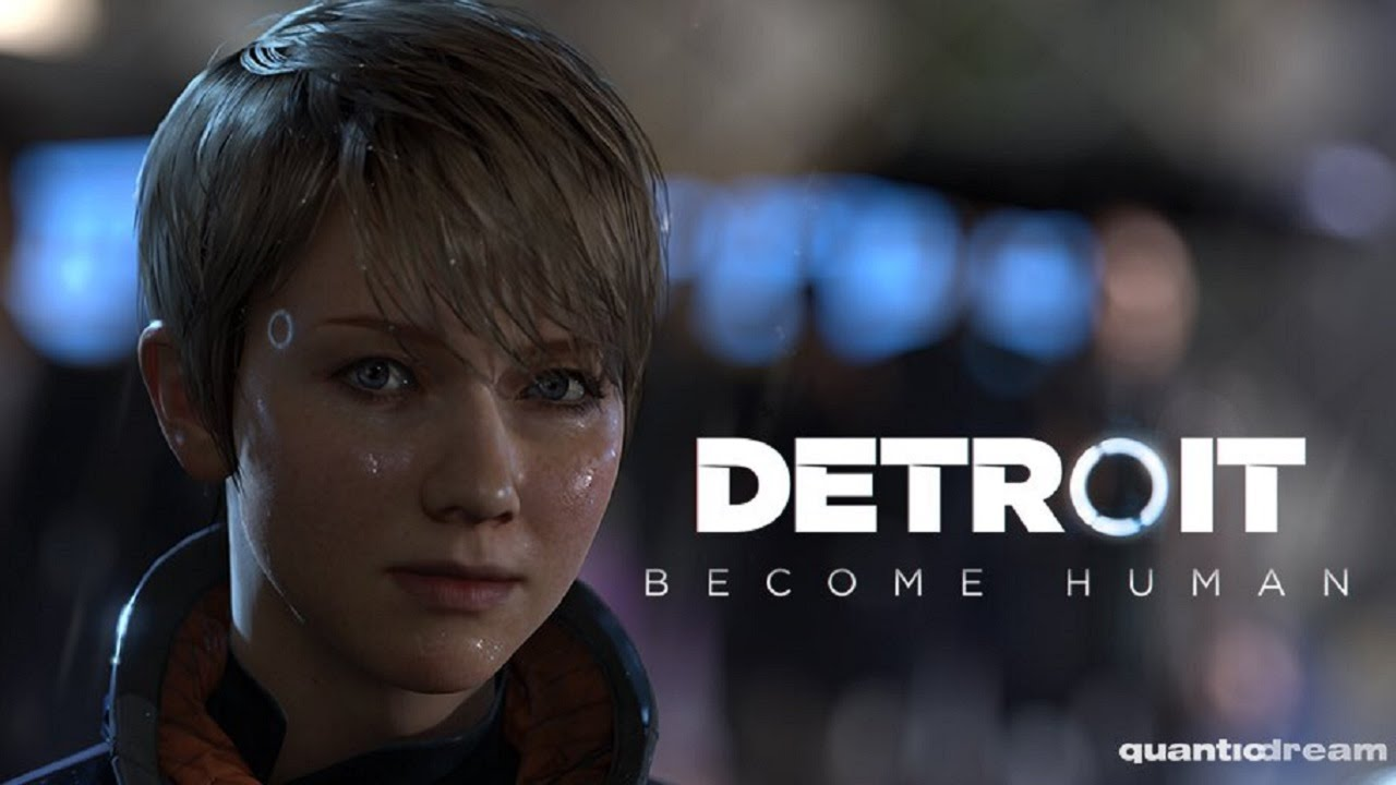 Free Download Detroit Become Human Hd Wallpaper 2 1280 X 720