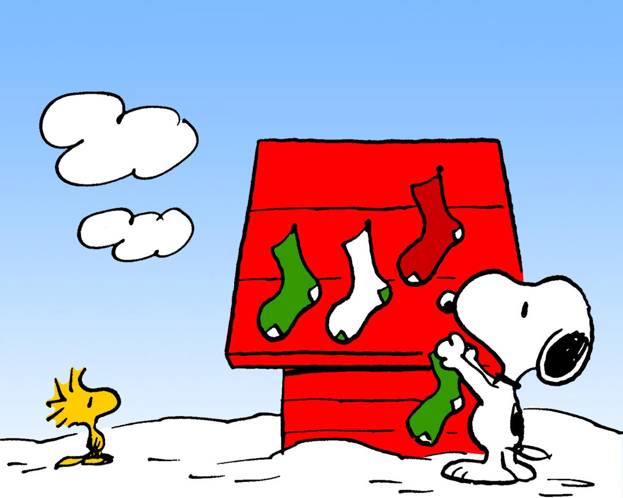 the easter wallpapers category of hd wallpapers easter snoopy 1280x1024
